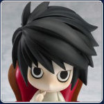 Figures Death Note