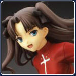 Figures Fate Stay Night